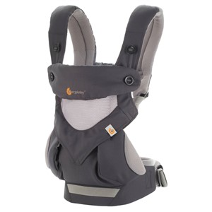 Ergo Baby 360 Carrier Kanguru Cool Air Cool Air