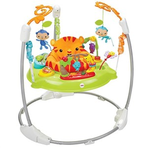 Fisher Price Yağmur Ormanı Jumperoo