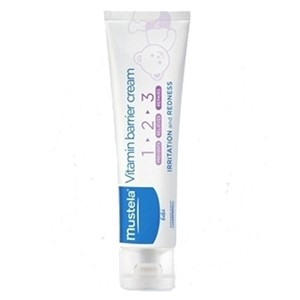 Mustela Vitamin Barrier 1-2-3 Cream 50 ml Standart