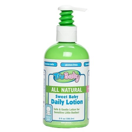 TruBaby Sweet Baby Daily Lotion 236,50 ml