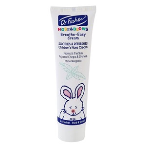 Dr Fischer Nose & Blows Cream Burun Açıcı Krem