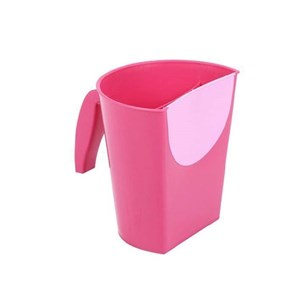 BabyJem Magic Cup Maşrapa Pembe