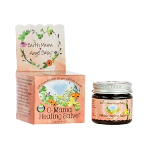 Earth Mama Mama Healing Salve 30 ml