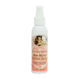 Earth Mama New Mama Bottom Spray 120 ml