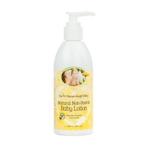 Angel Baby Natural Non-Scents Baby Lotion 240 ml