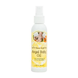Angel Baby Oil 120 ml