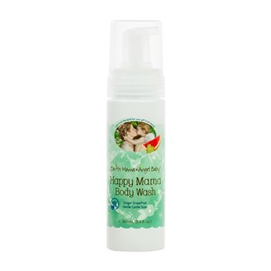 Earth Mama Happy Mama Body Wash 160 ml
