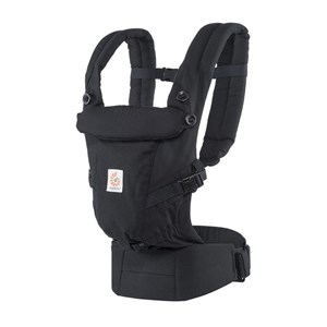 Ergo Baby Adapt Carrier Kanguru Black