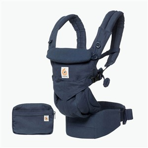 Ergo Baby Omni 360 Carrier Kanguru Midnight Blue