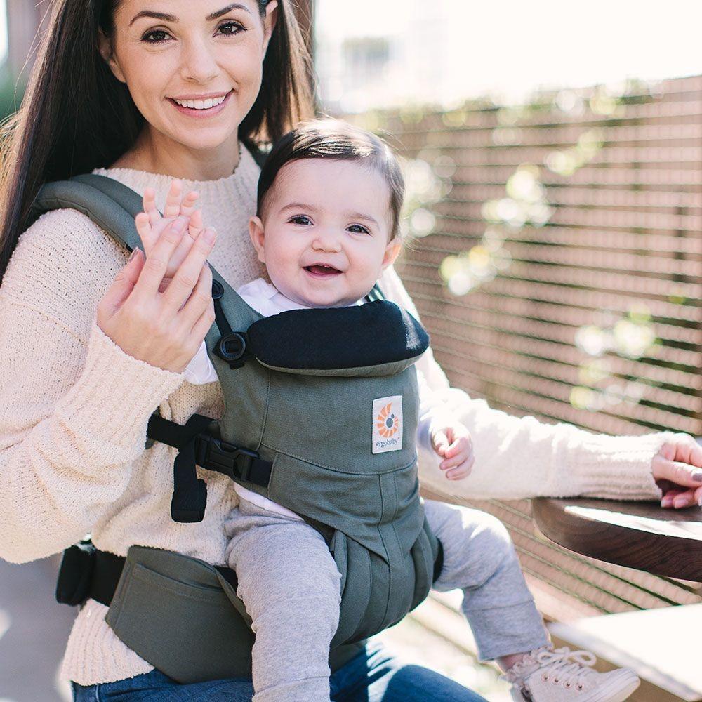 ergo baby carrier 360 instructions