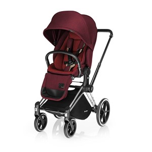 Cybex Priam Bebek Arabası Hot Spicy