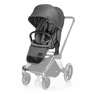 Cybex Priam Lux Oturma Ünitesi Manhattan Grey