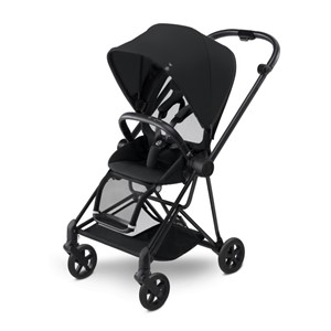 Cybex Mios Color Pack Tente - Stardust Black