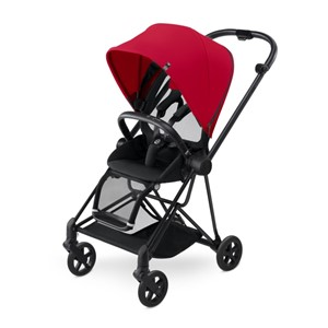 Cybex Mios Color Pack Tente - Infra Red