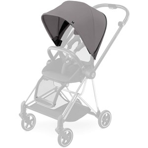 Cybex Mios Color Pack Tente - Manhattan Grey