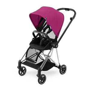 Cybex Mios Color Pack Tente - Pink Purple