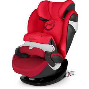 Cybex Pallas M Fix 9-36 Oto Koltuğu Rebel Red