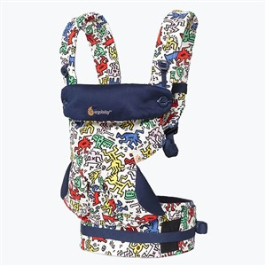 Ergo Baby 360 Carrier Kanguru - Limited Edition - KH Pop