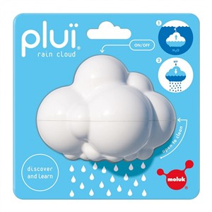 Moluk Design Plui Cloud White 2 Yaş+