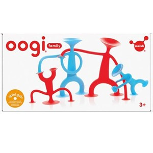 Moluk Design Oogi Family Mix 3 Yaş+