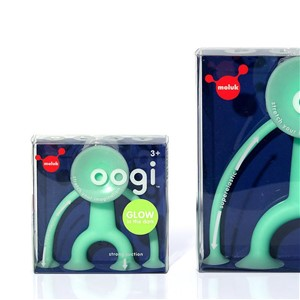 Moluk Design Oogi Junior Glow 3 Yaş+