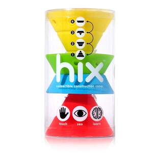 Moluk Design Hix Mix 0 Ay+