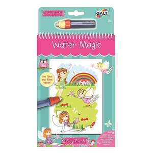 Galt Water Magic Sihirli Kitap Periler 3 Yaş +