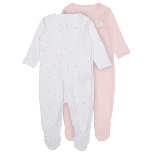 Name It Bebek Patikli Uzun Tulum 2li Set Pembe