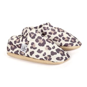 Baby On The Go Patik - Leopard