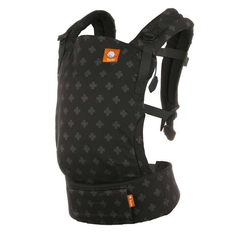 Ergobaby Tula Carrier Kanguru Connect