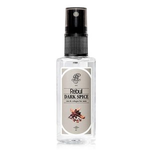 Rebul 80 Derece Dark Space Kolonya 50 ml