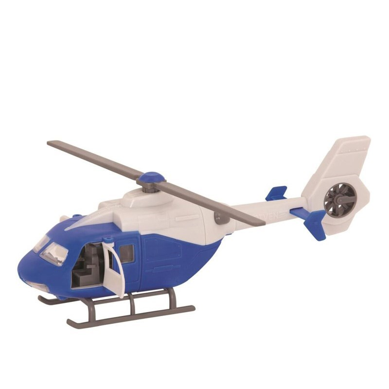 Driven Mini Helikopter 4 Yaş+